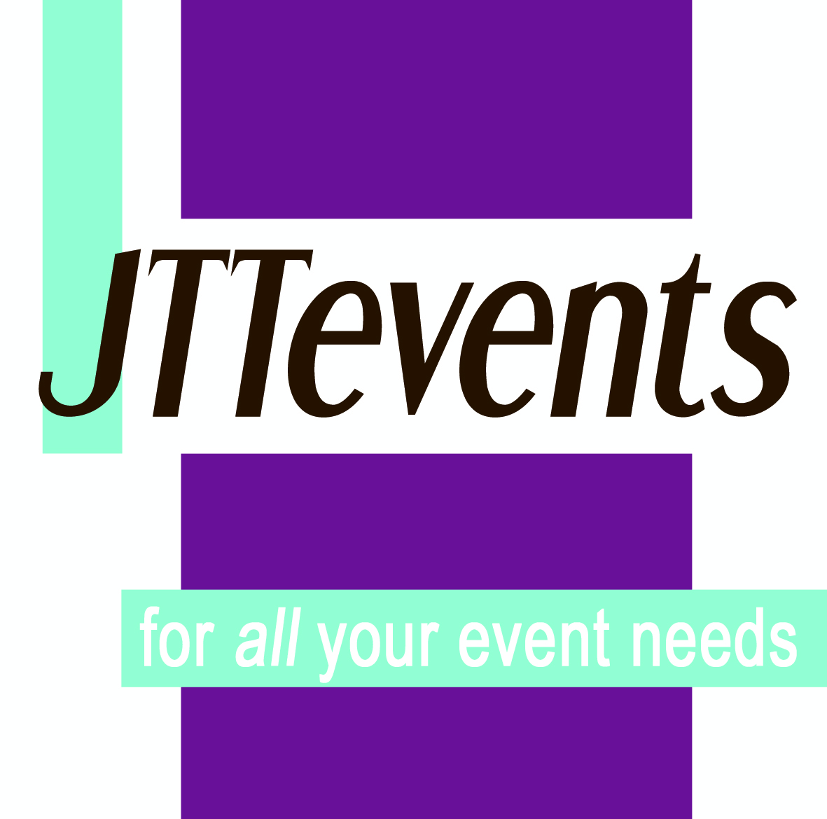 JTT Events Logo