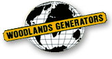 Woodlands Generators Logo