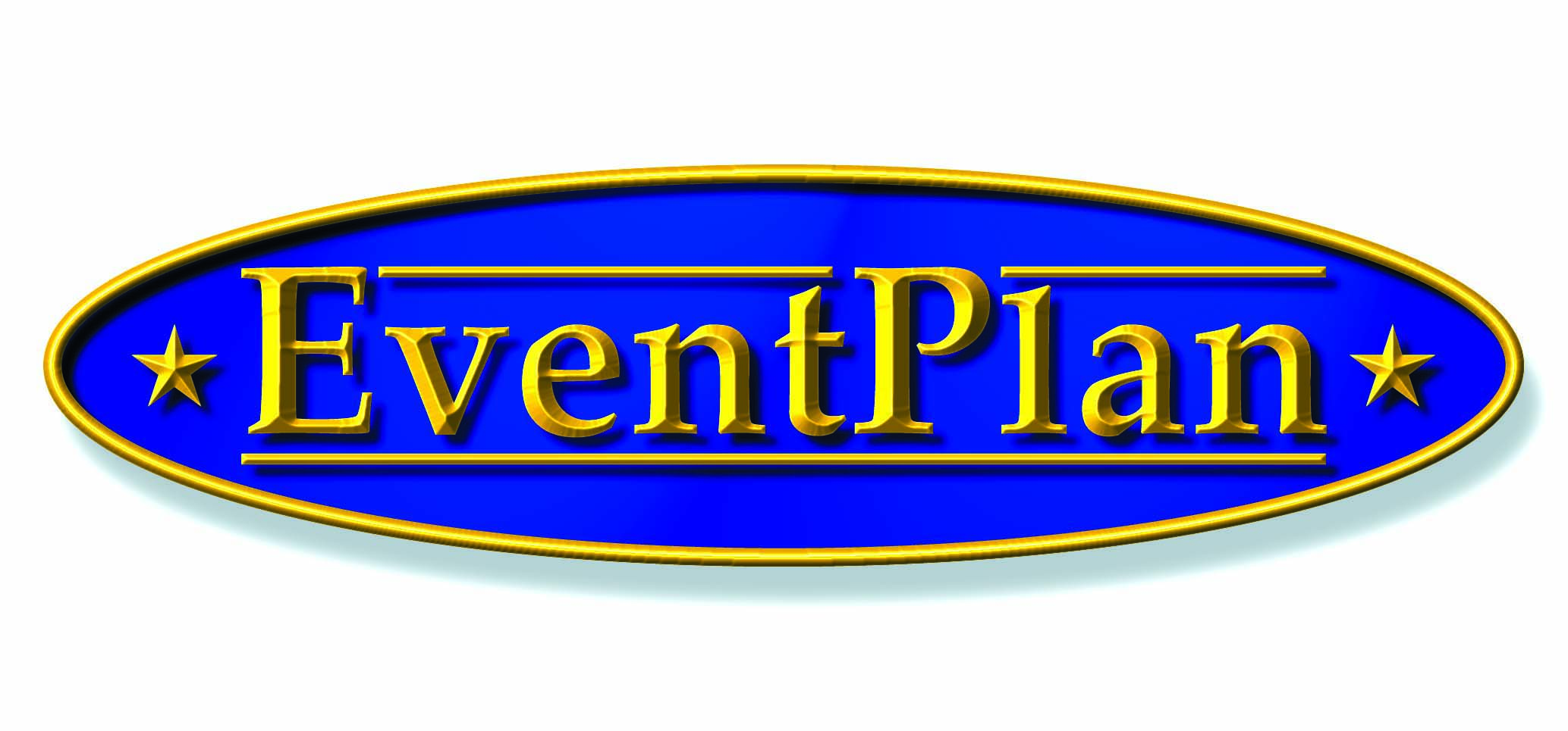 Event Plan Logo