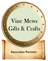Vine Mews Gifts and Crafts