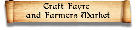 Craft Fayre and Farmer's Market